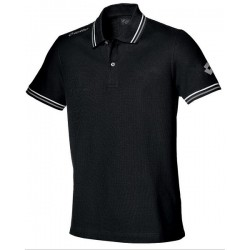 411000 LS - Polo Omega off Pq Junior manica corta