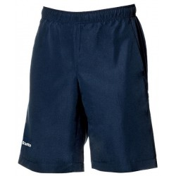 411008 LS - Pantaloncino da calcio Omega Off Mi Junior