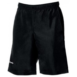 411010 LS - Pantaloncino da calcio Omega Off Mi Junior