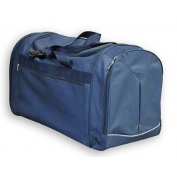 44612 CS - Borsa Space con tasche laterali