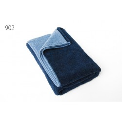 13164 AW -bddb Double Color Towel 100X150