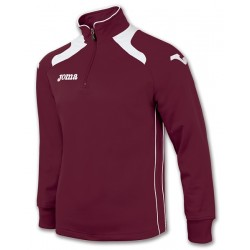 46133 JO - Felpa Champion II polyfleece mezza zip