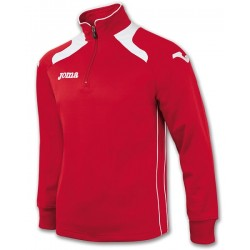 46135 JO - Felpa Champion II polyfleece mezza zip