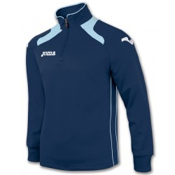 46136 JO - Felpa Champion II polyfleece mezza zip