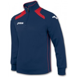46137 JO - Felpa Champion II polyfleece mezza zip
