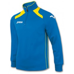 46139 JO - Felpa Champion II polyfleece mezza zip