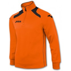 46140 JO - Felpa Champion II polyfleece mezza zip