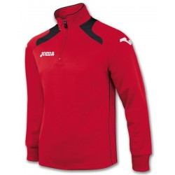 46143 JO - Felpa Champion II polyfleece mezza zip