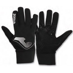 46545 JO - Guanti Football Gloves (silicone)