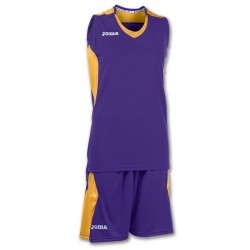 46735 JO - Completo basket donna Set Space