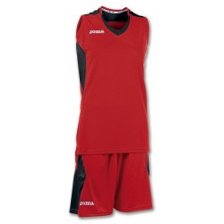 46736 JO - Completo basket donna Set Space