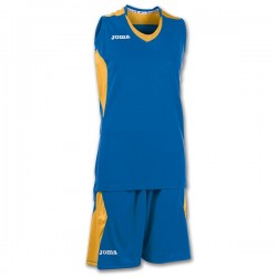 46737 JO - Completo basket donna Set Space