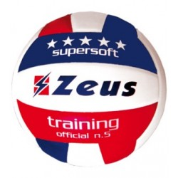14648 ZE volley training