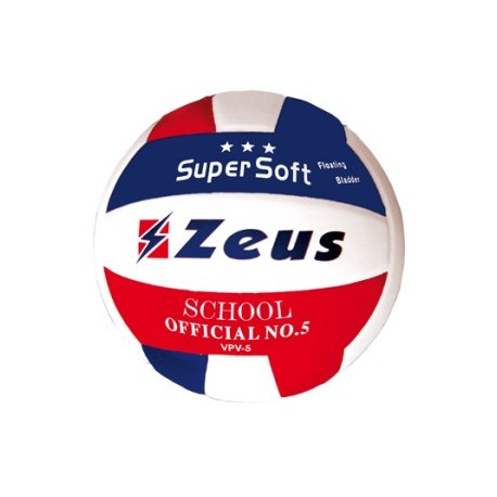 14649 ZE volley school