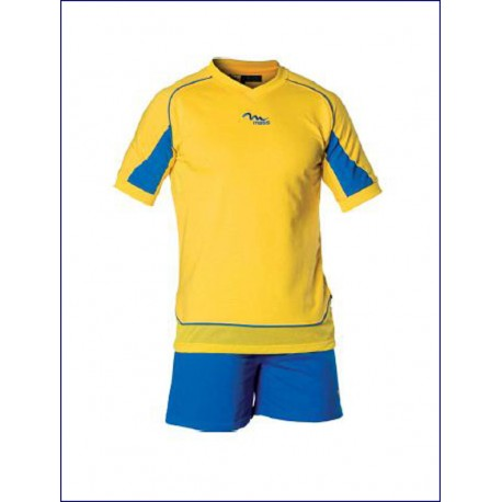 40033 MA - Completo volley Bagher
