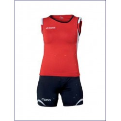 40037 MA - Completo volley Butterfly