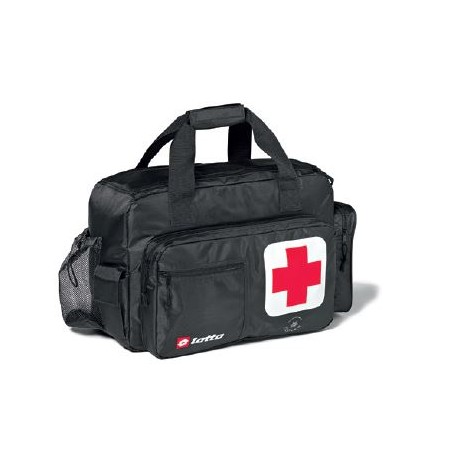 40373 LS - Borsa medica da calcio Medical Team