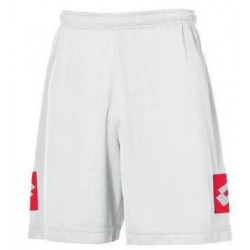 410843 LS - Pantaloncini da calcio Short Speed Junior