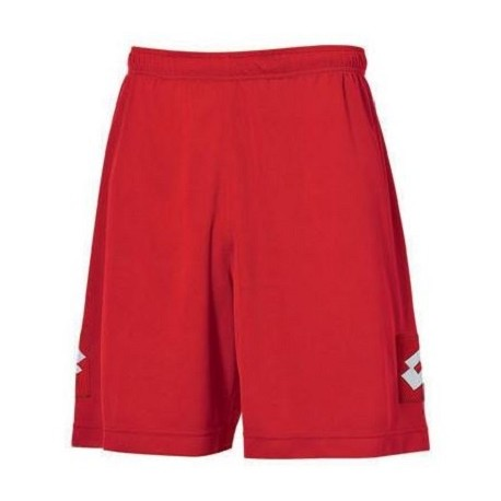 410845 LS - Pantaloncini da calcio Short Speed Junior