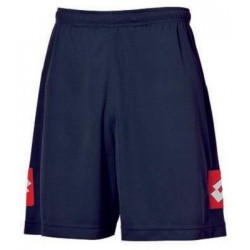 410849 LS - Pantaloncini da calcio Short Speed Junior